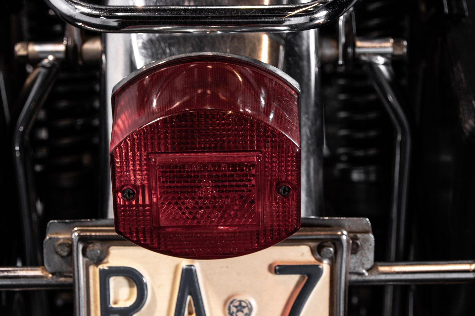 1981 Moto Guzzi 850 T3 California 83274
