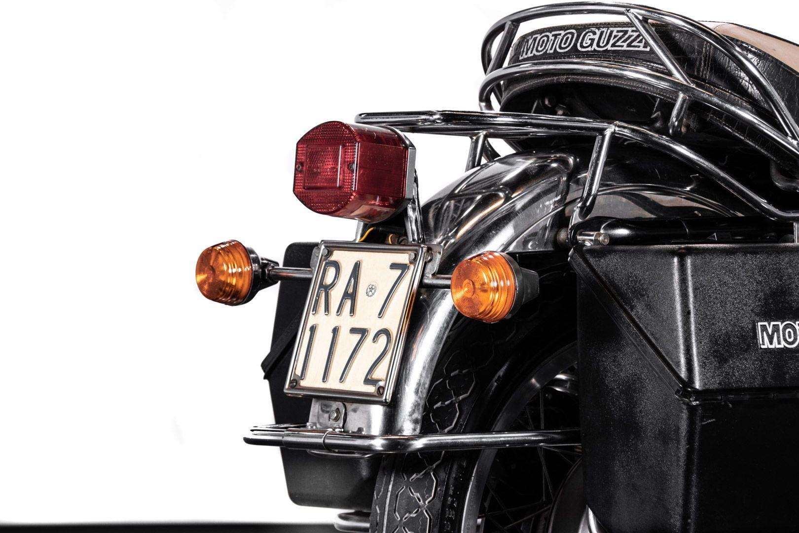 1981 Moto Guzzi 850 T3 California 83252