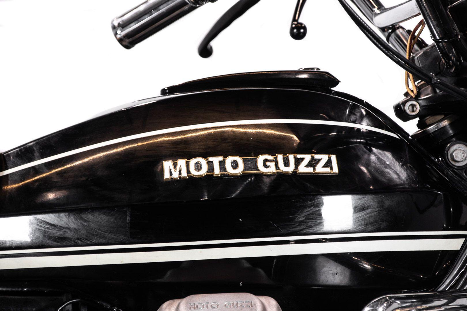 1981 Moto Guzzi 850 T3 California 83254