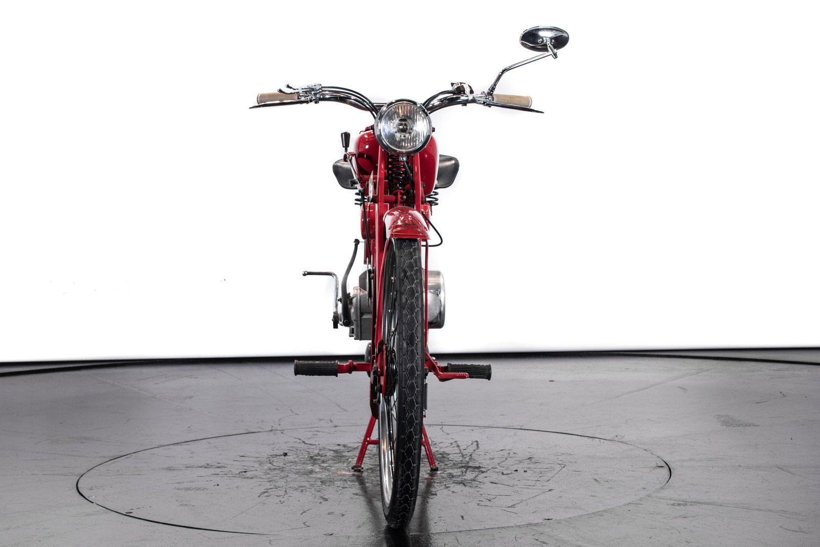 1952 Moto Guzzi Guzzino 65 83795