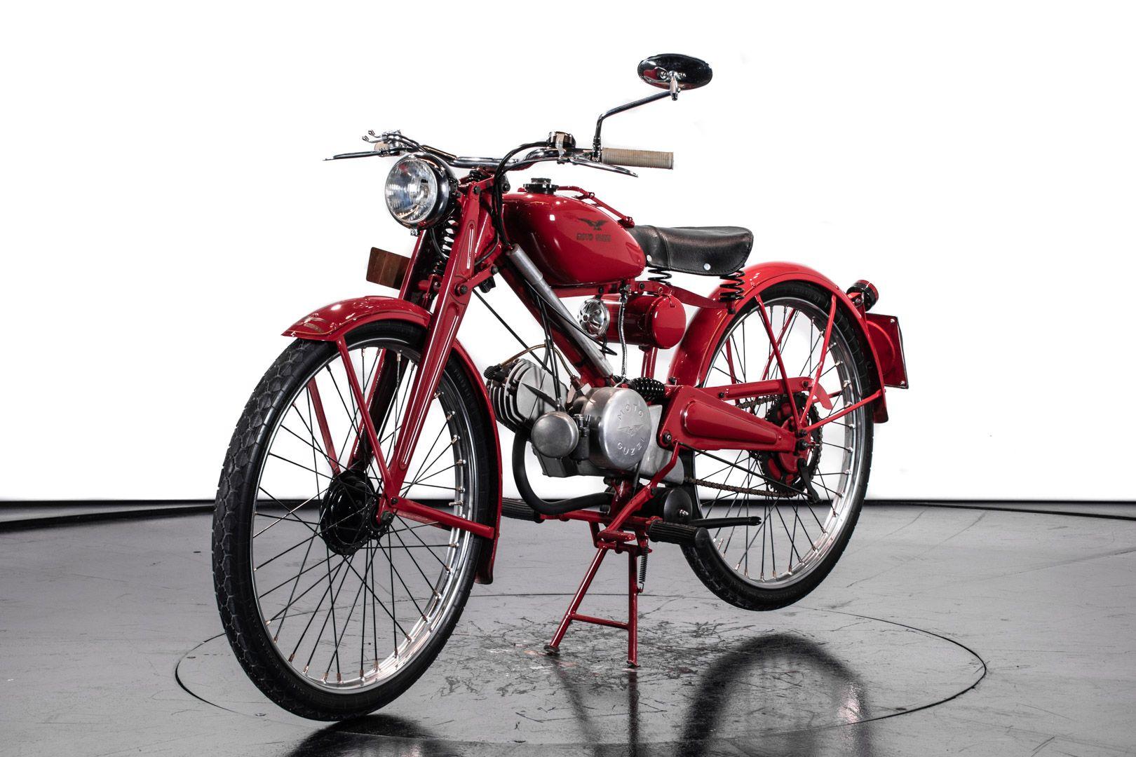 1952 Moto Guzzi Guzzino 65 83798