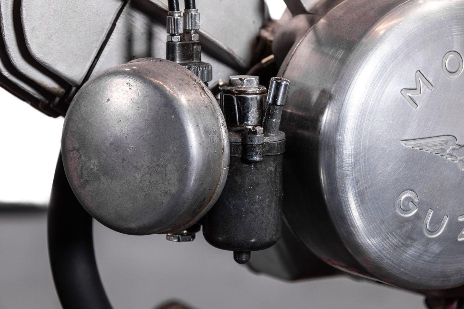 1952 Moto Guzzi Guzzino 65 83811