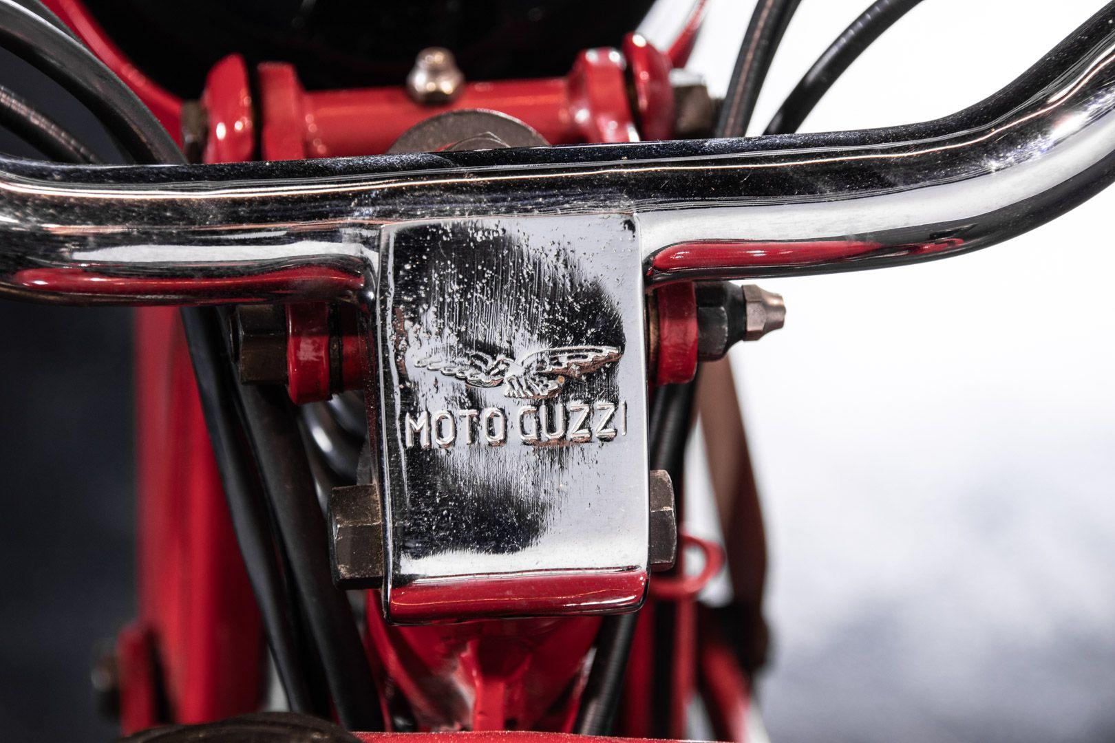 1952 Moto Guzzi Guzzino 65 83818
