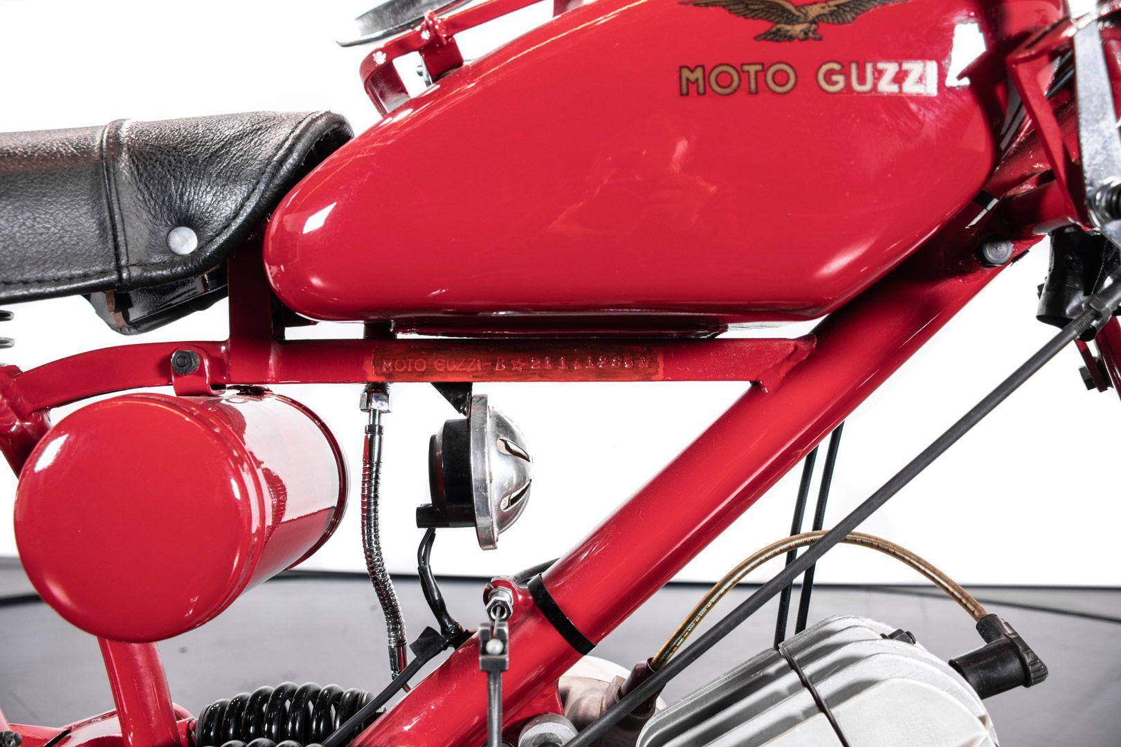 1952 Moto Guzzi Guzzino 65 83827