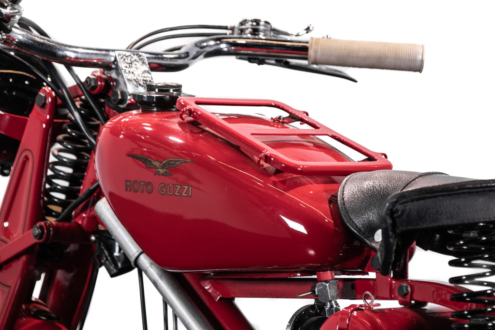 1952 Moto Guzzi Guzzino 65 83802