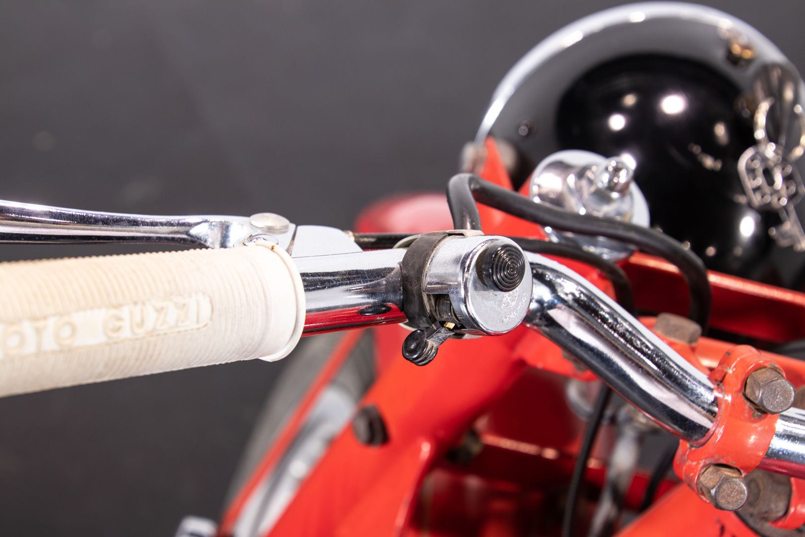 1954 Moto Guzzi Airone Sport 250 39119