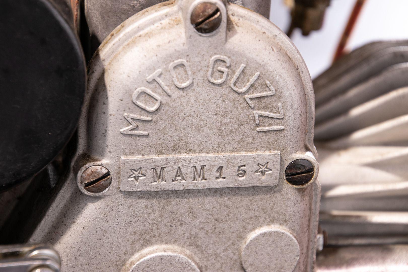 1954 Moto Guzzi Airone Sport 250 39123