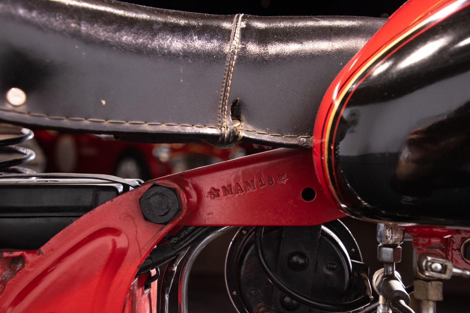 1954 Moto Guzzi Airone Sport 250 39125