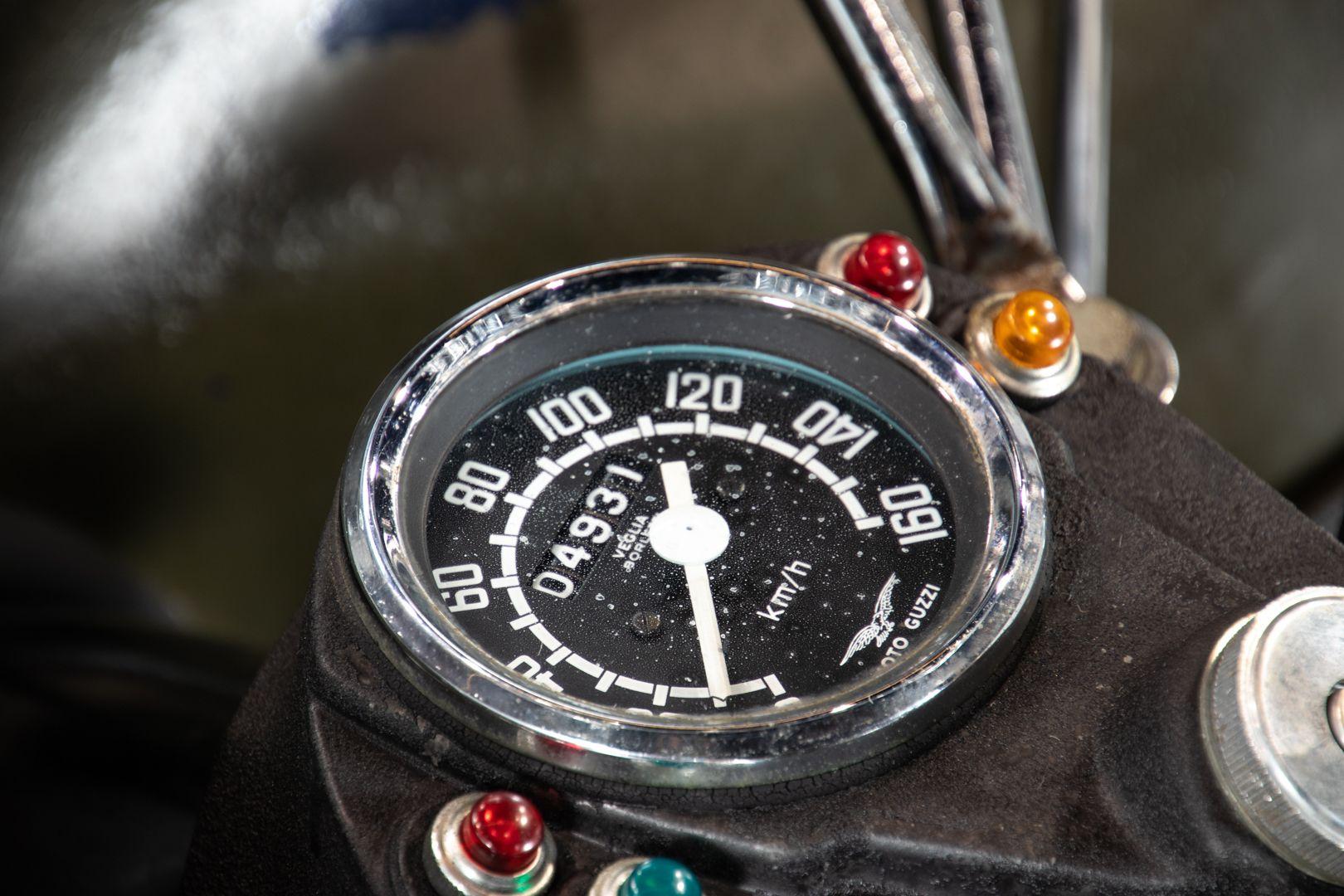 1982 Moto Guzzi Nuovo Falcone 500 42398