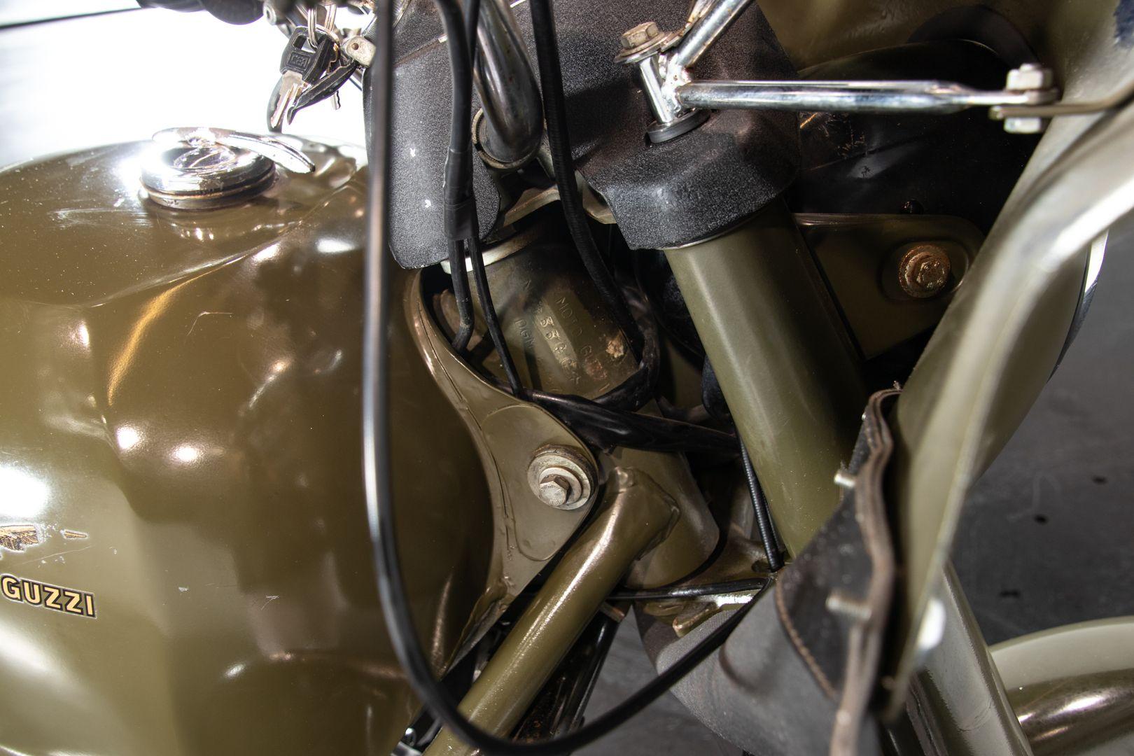 1982 Moto Guzzi Nuovo Falcone 500 42408