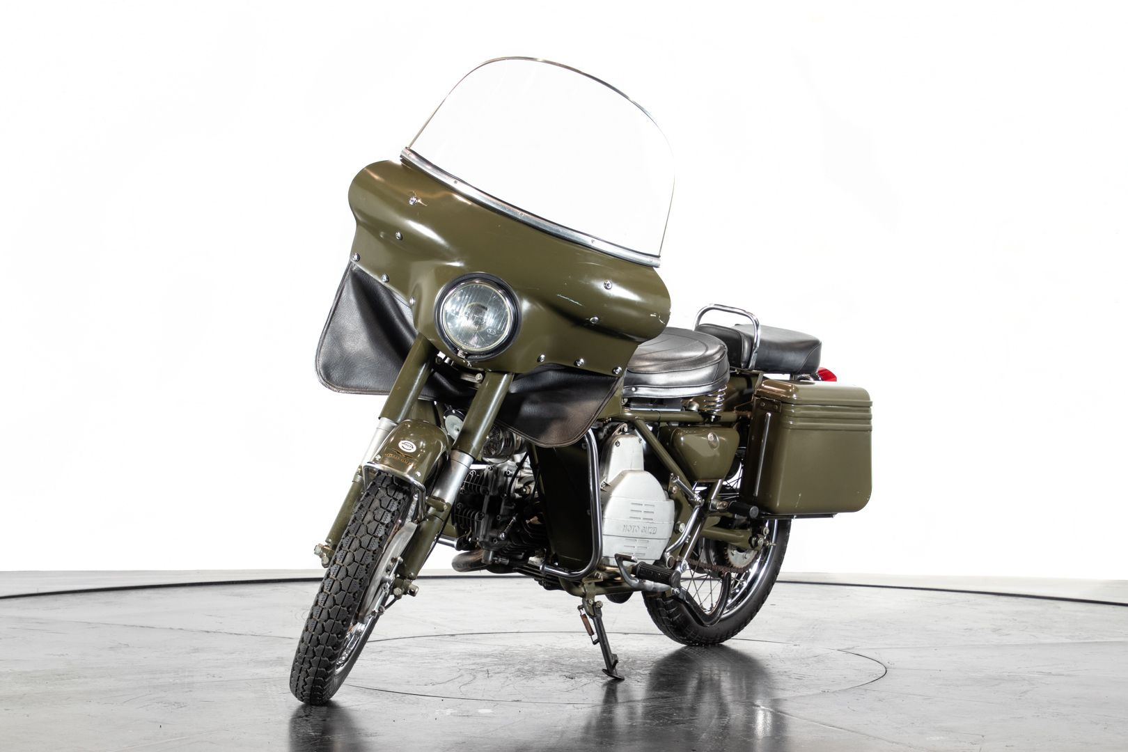 1982 Moto Guzzi Nuovo Falcone 500 42391
