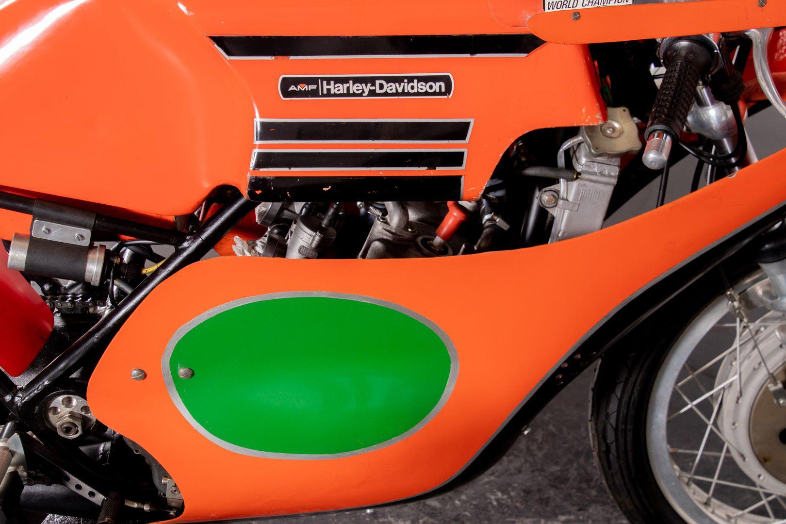1974 HARLEY DAVIDSON 250 RR 51566
