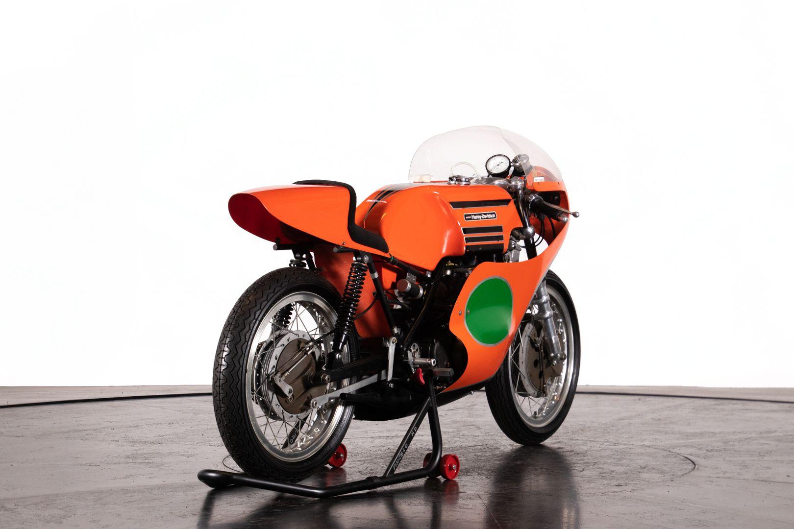 1974 HARLEY DAVIDSON 250 RR 51556