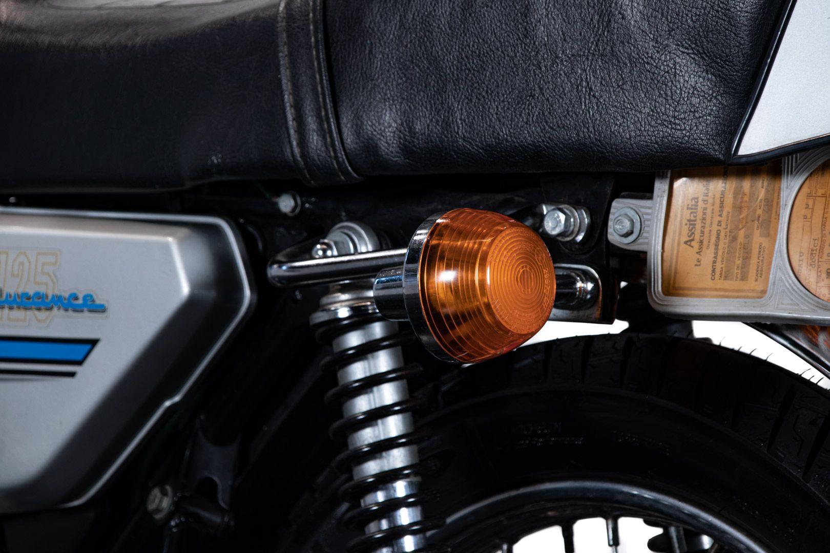 1978 Honda 125 Endurance 82350
