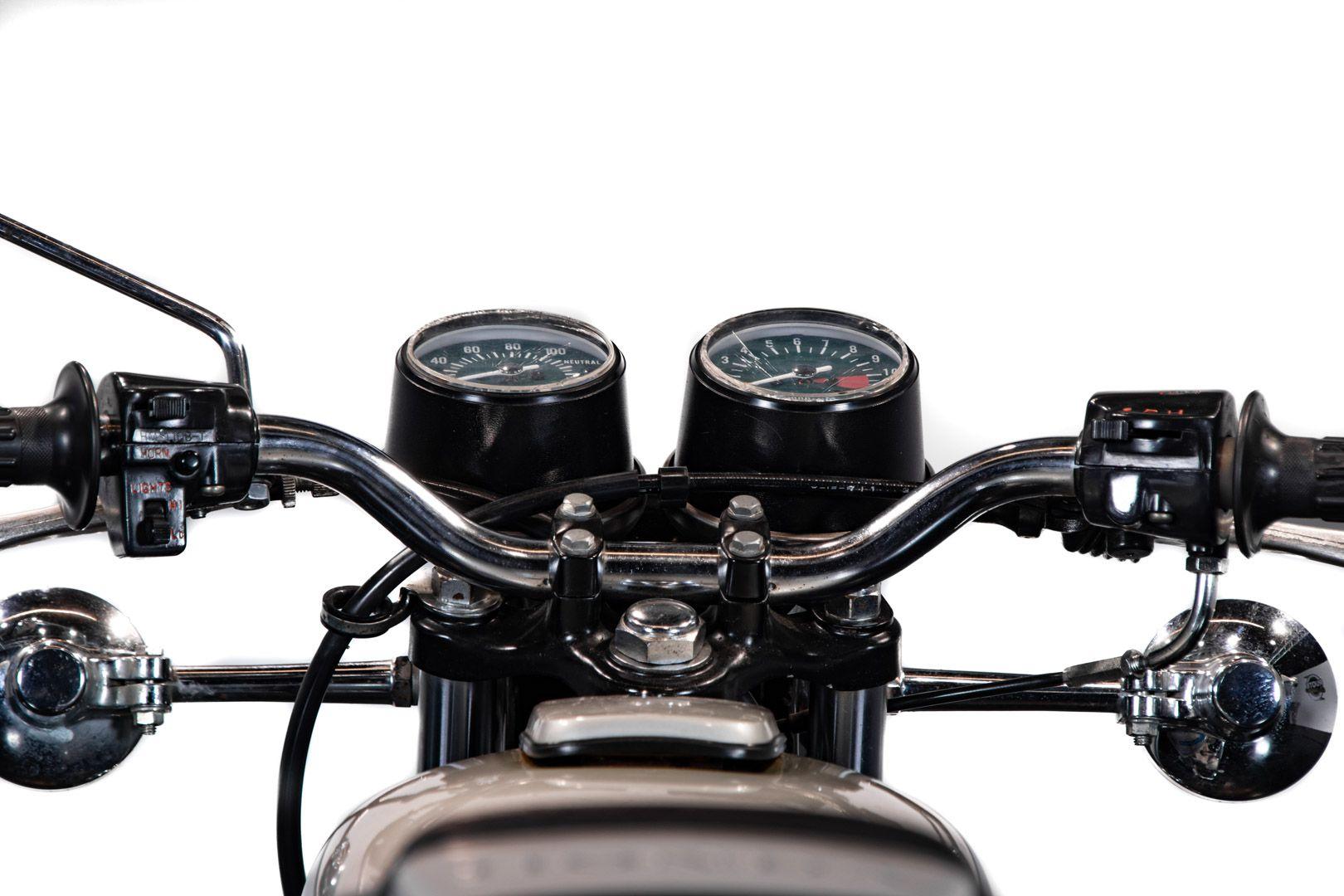 1978 Honda 125 Endurance 82352