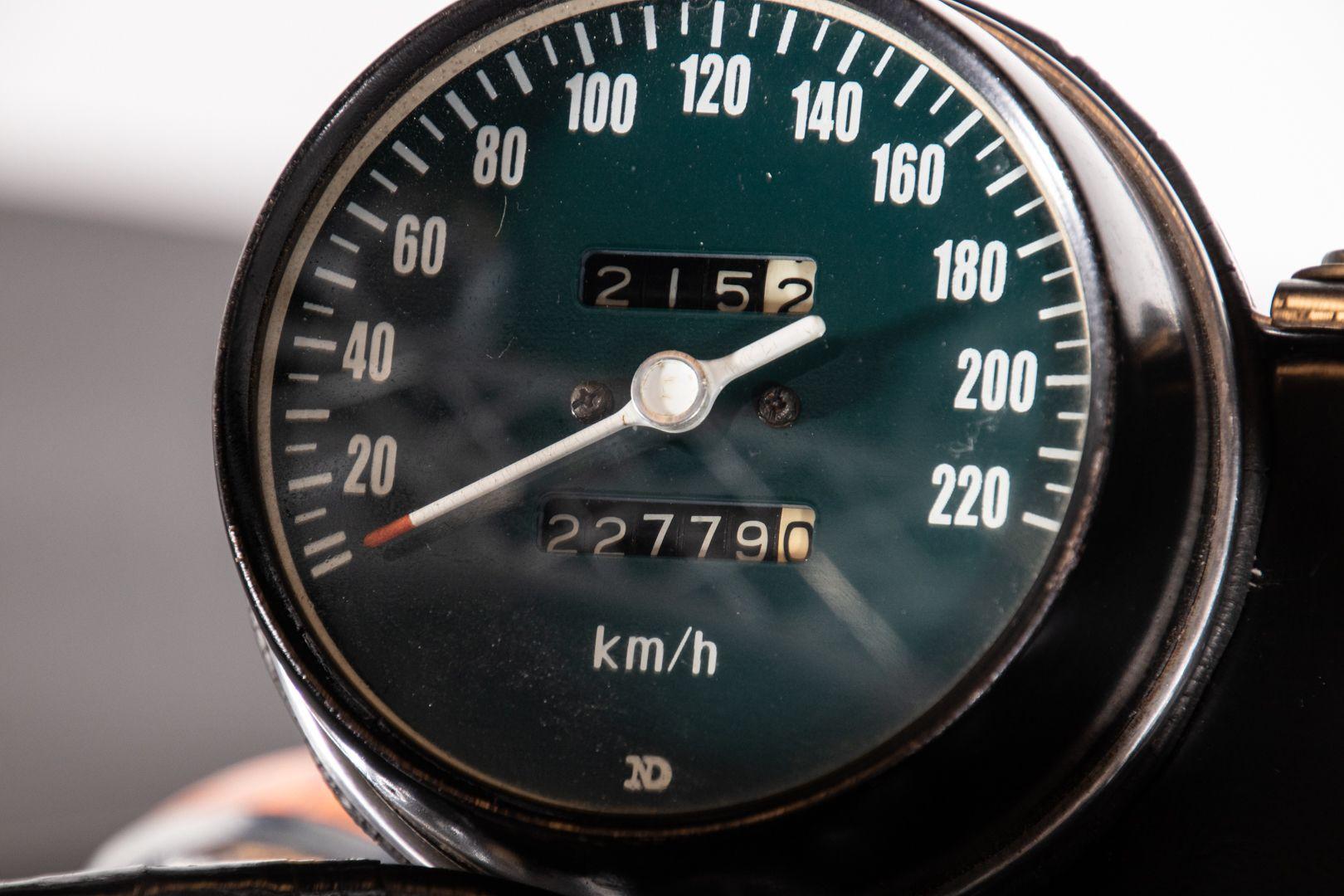 1973 Honda CB 750 Four 44311
