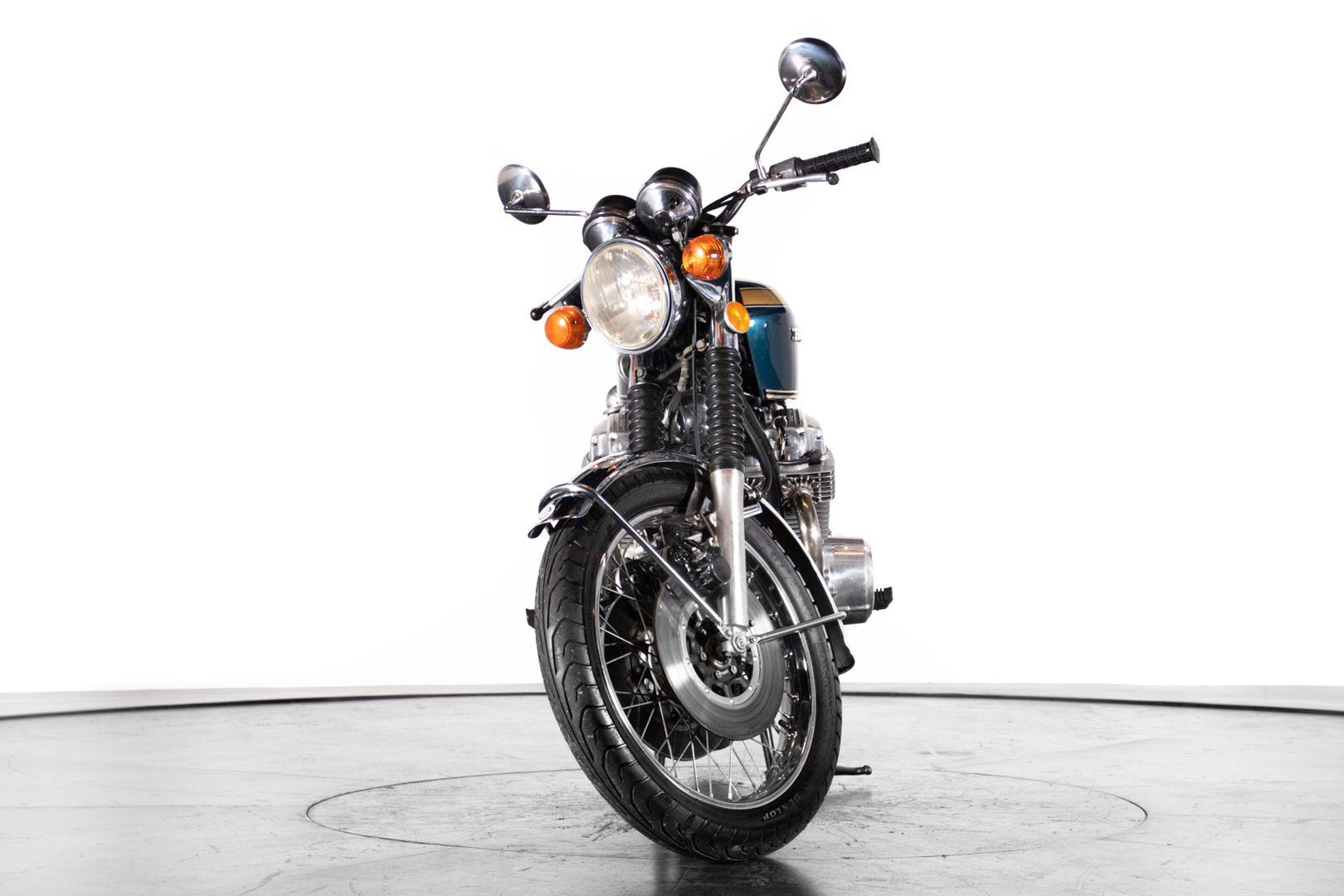 1973 Honda CB 750 Four 44303