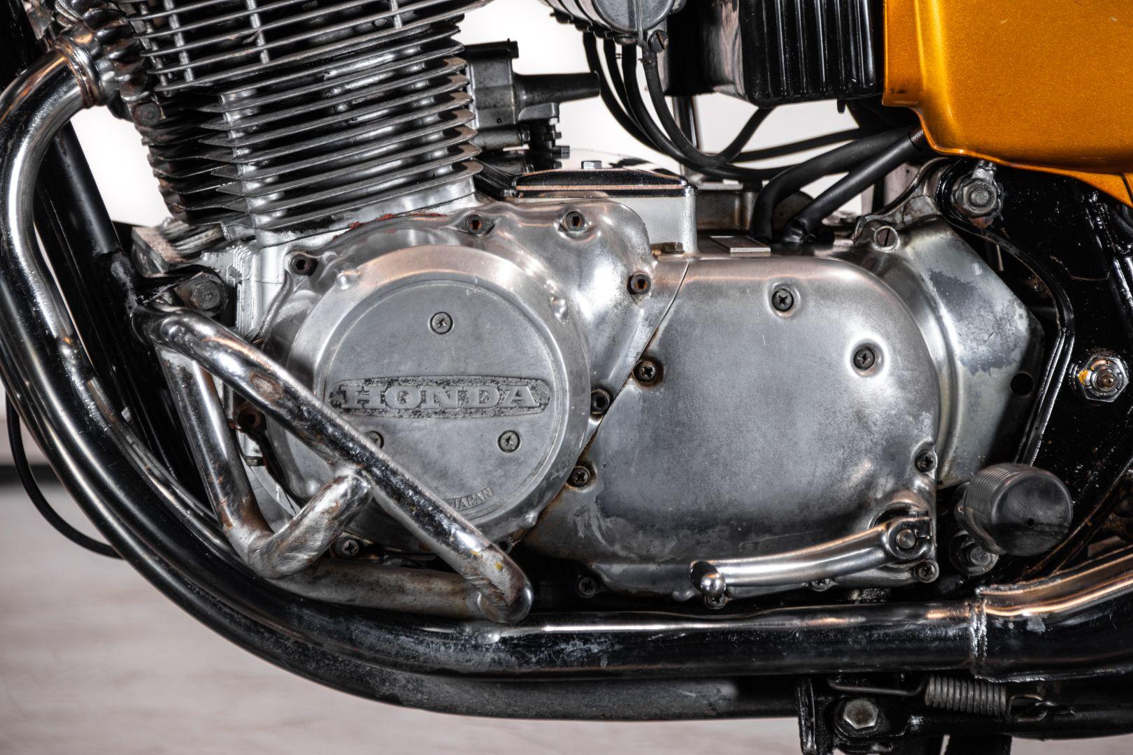1972 Honda CB 750 Four 67820