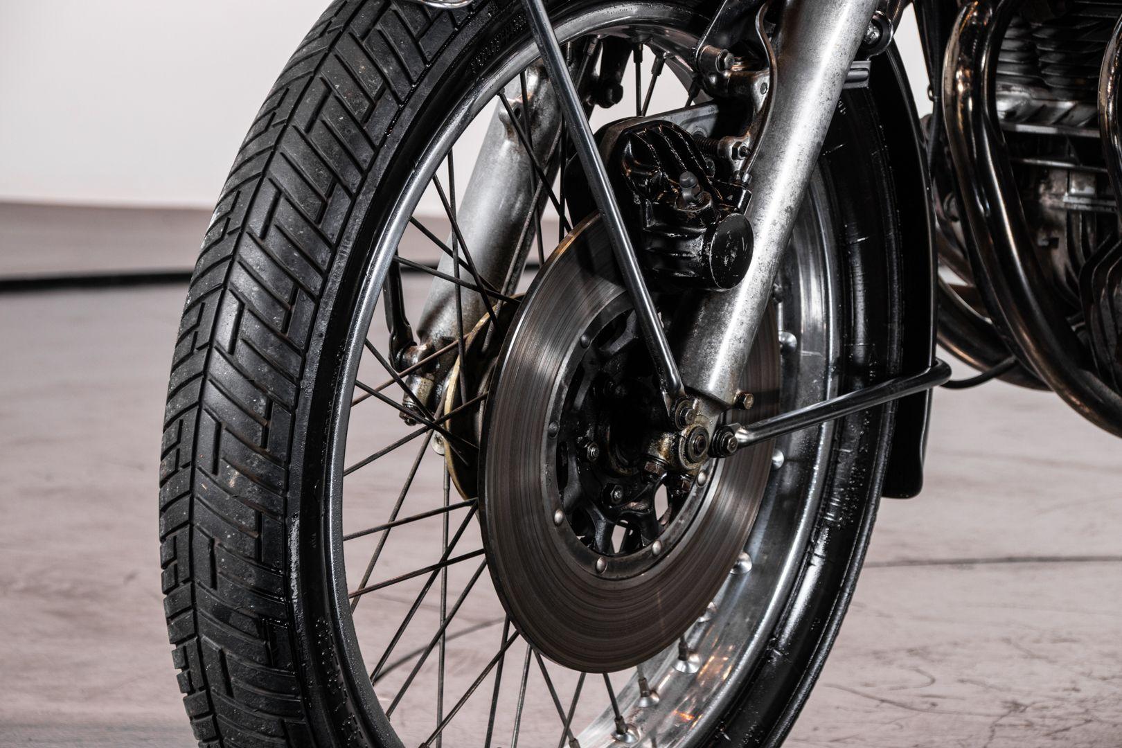 1972 Honda CB 750 Four 67814