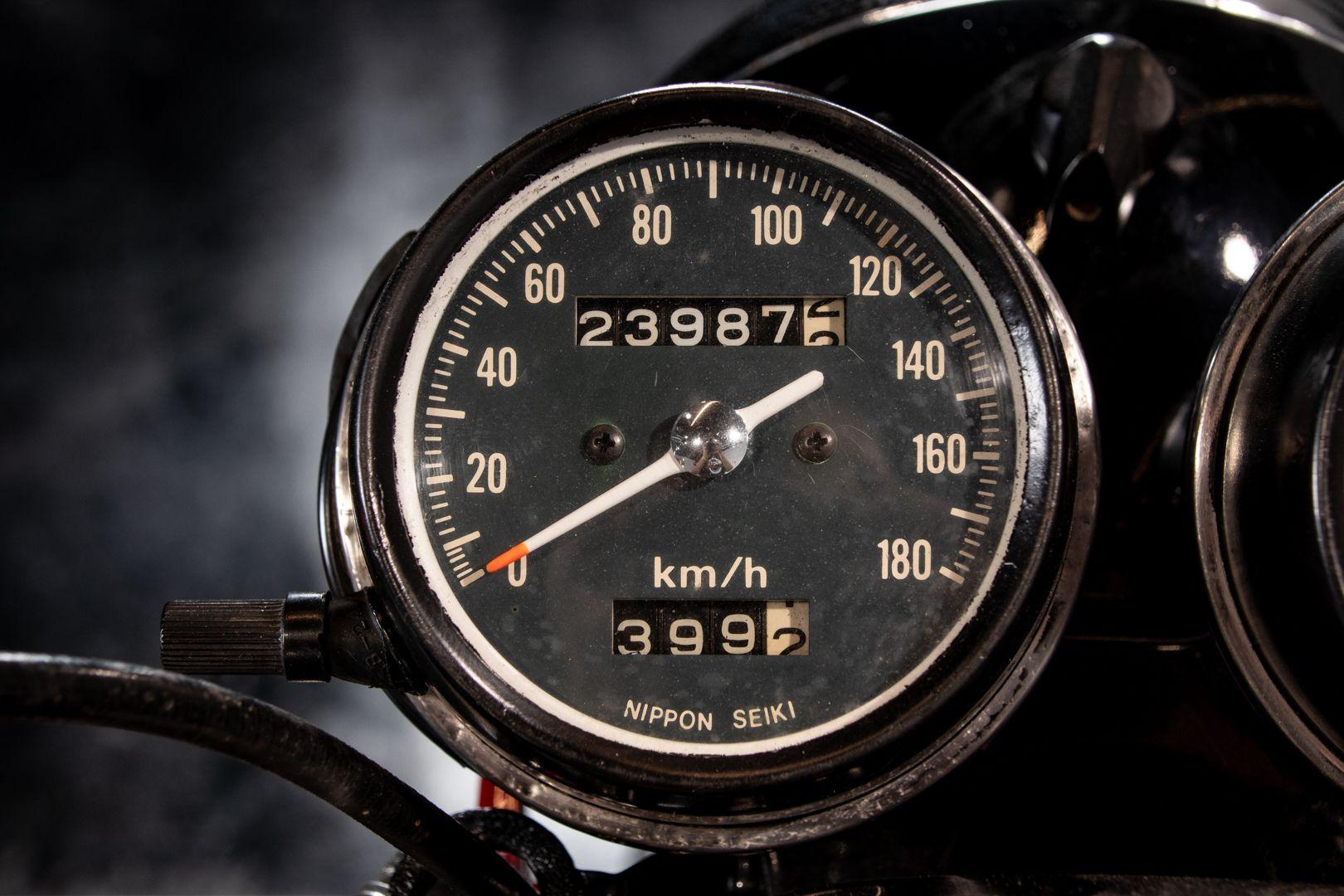 1973 Honda CB 350 Four 73301