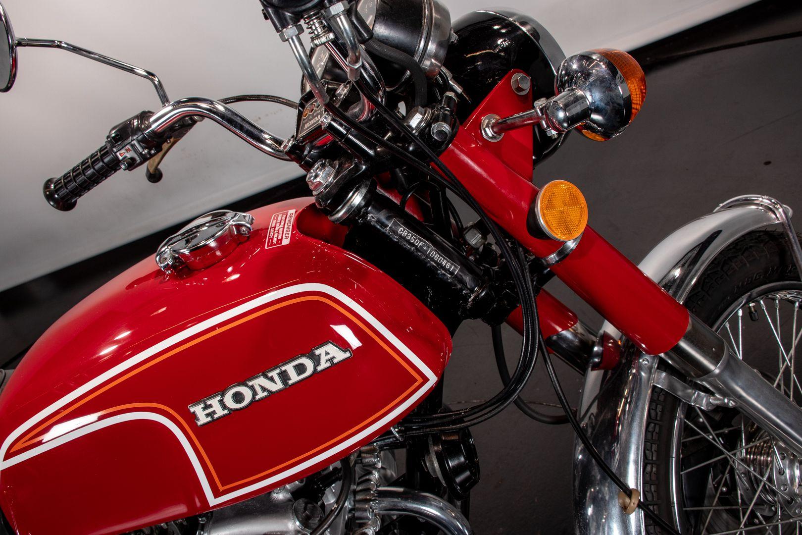 1973 Honda CB 350 Four 73303