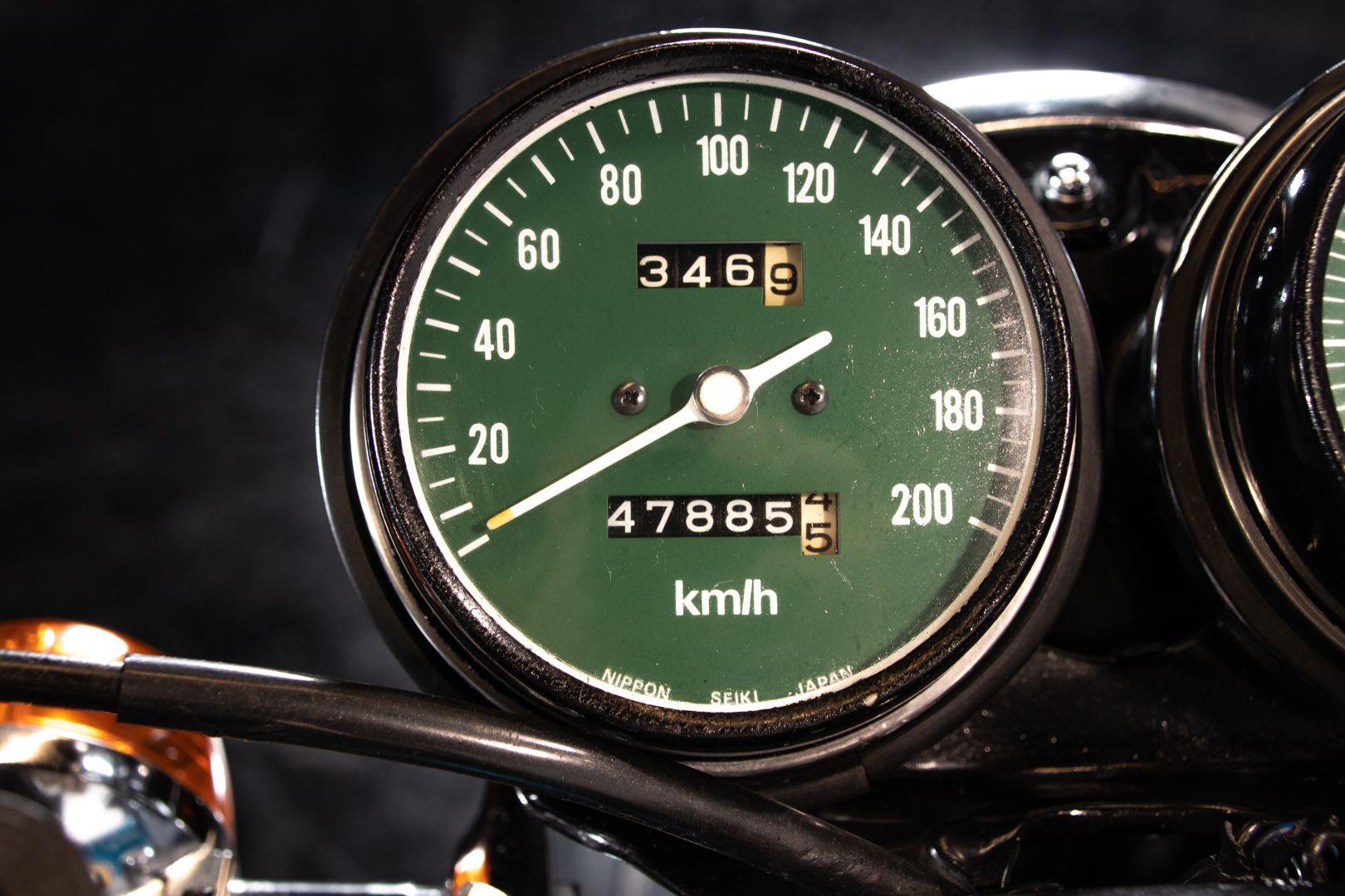1976 Honda CB 500 Four 73328