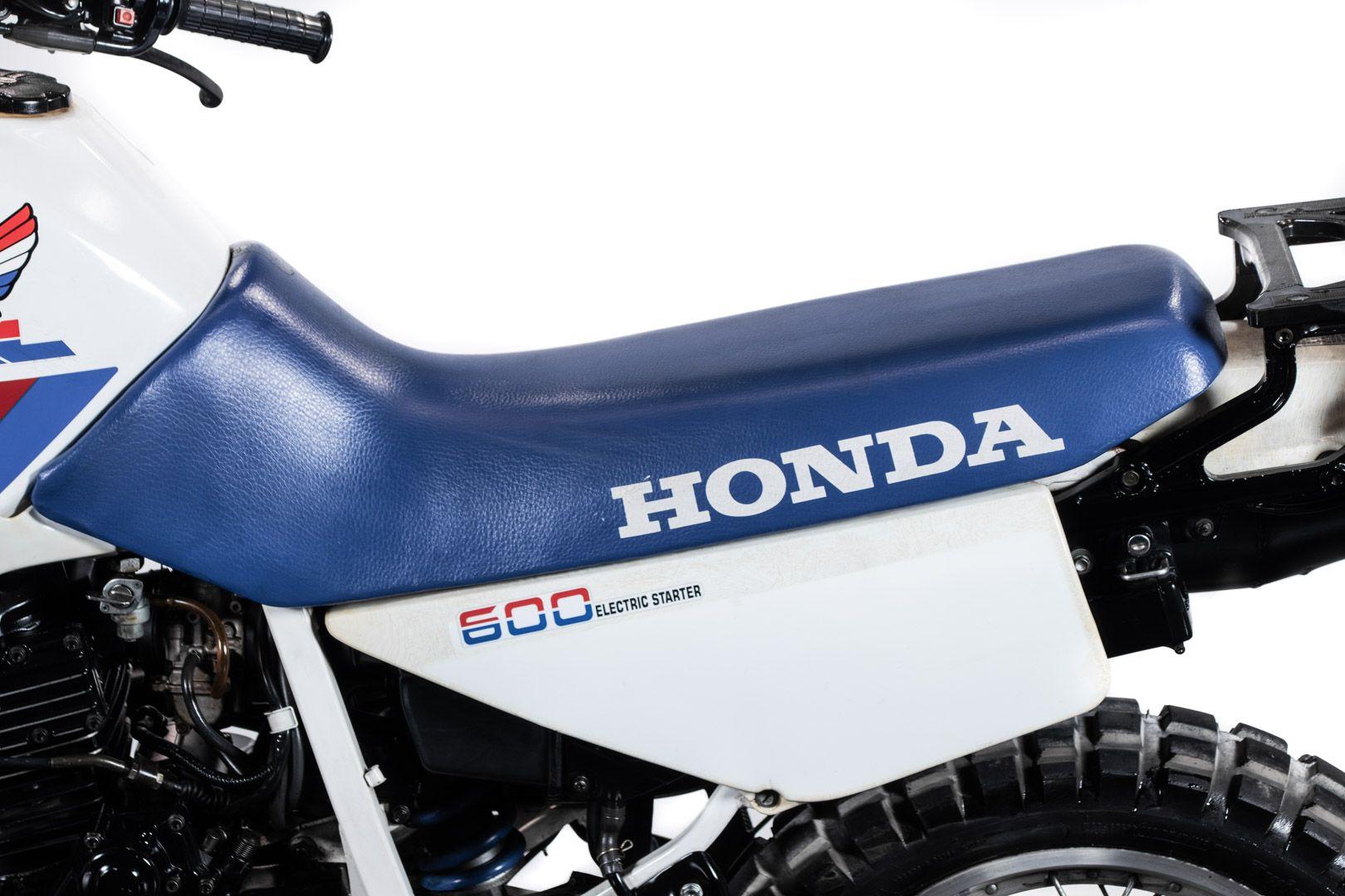 1987 HONDA XL 600 RM 82770