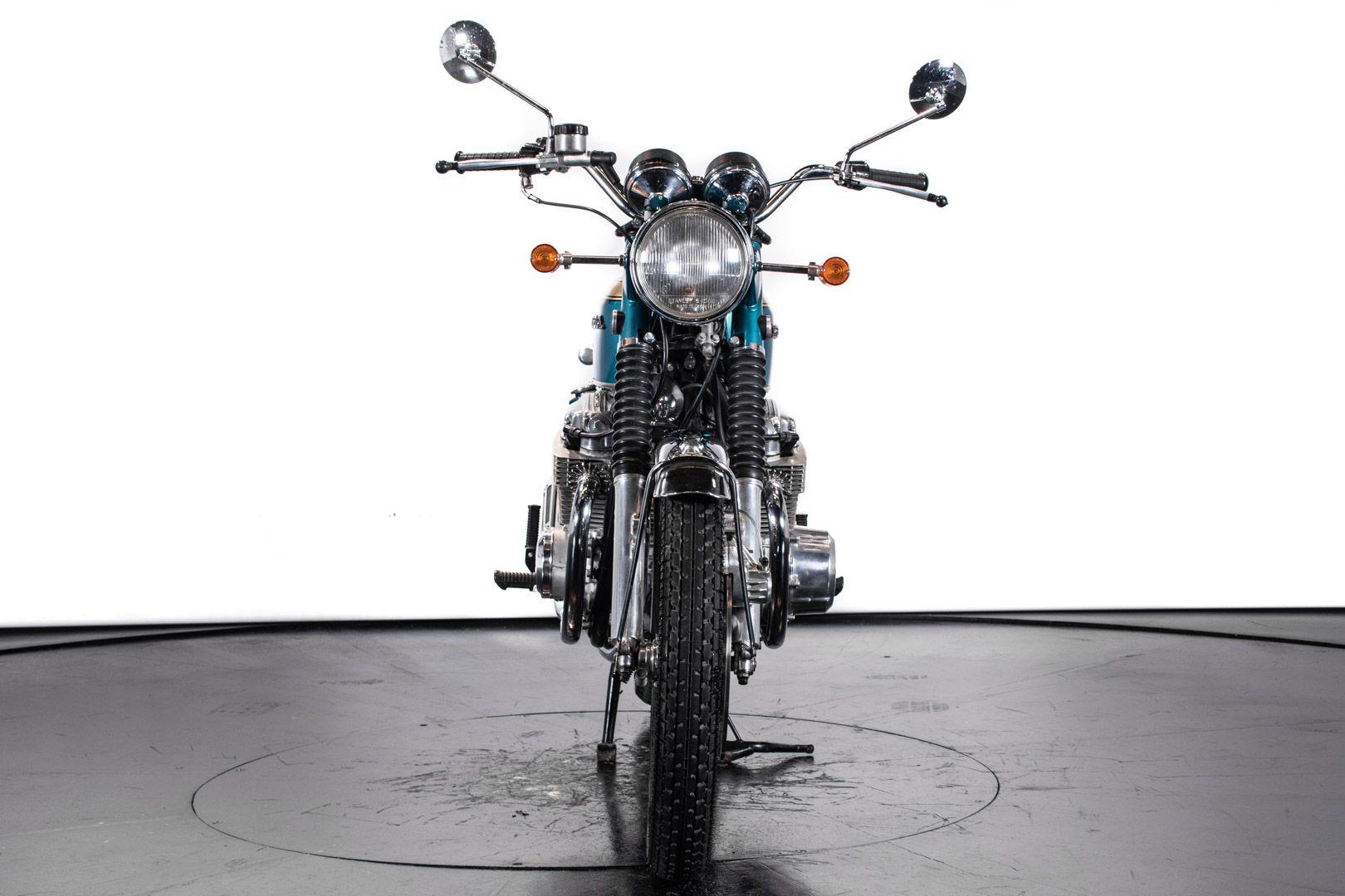 1970 Honda CB 750 Four K0 83832