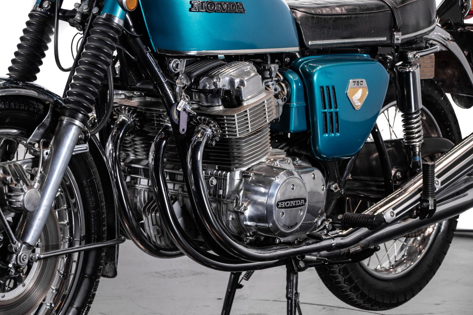 1970 Honda CB 750 Four K0 83841