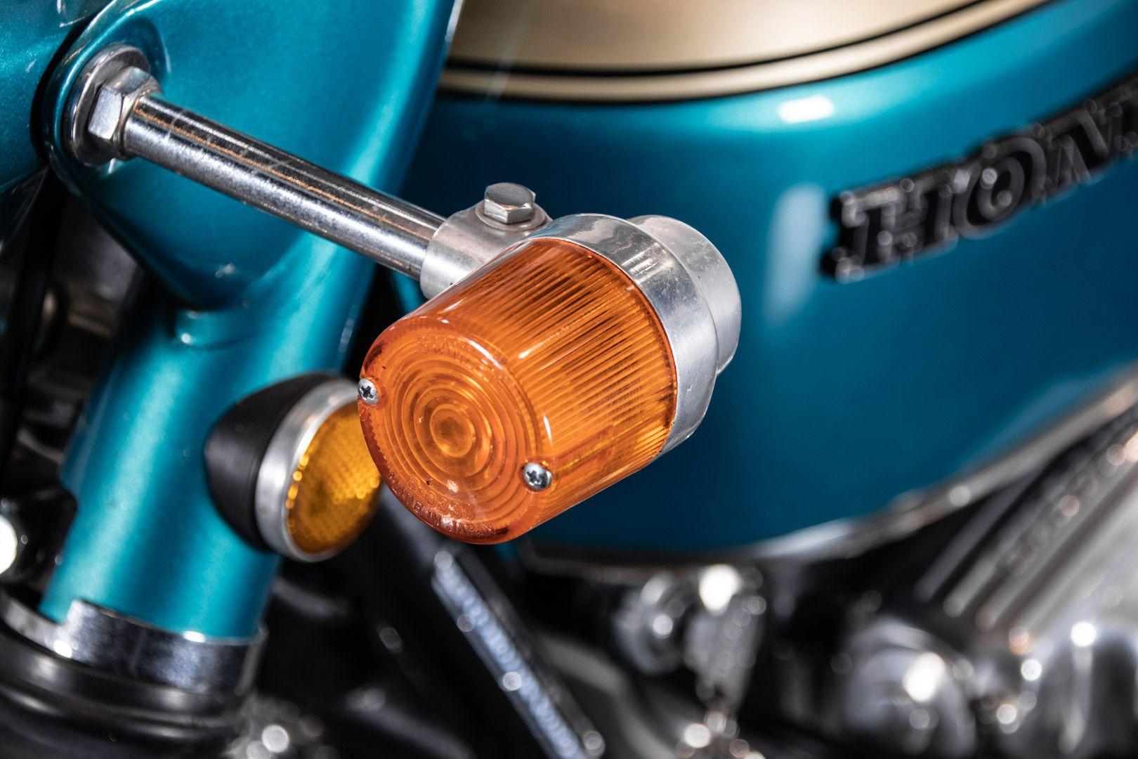 1970 Honda CB 750 Four K0 83843