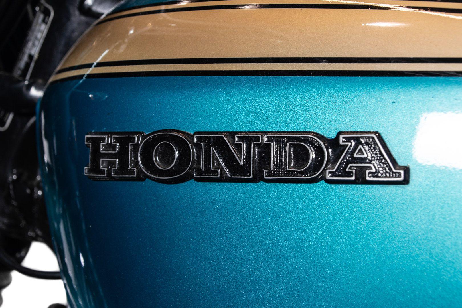 1970 Honda CB 750 Four K0 83845