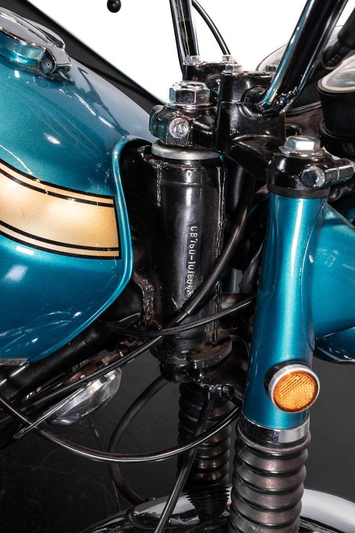 1970 Honda CB 750 Four K0 83851