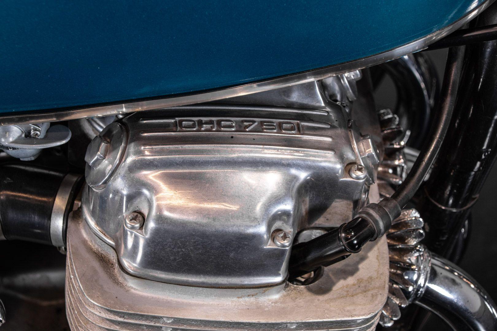 1970 Honda CB 750 Four K0 83852