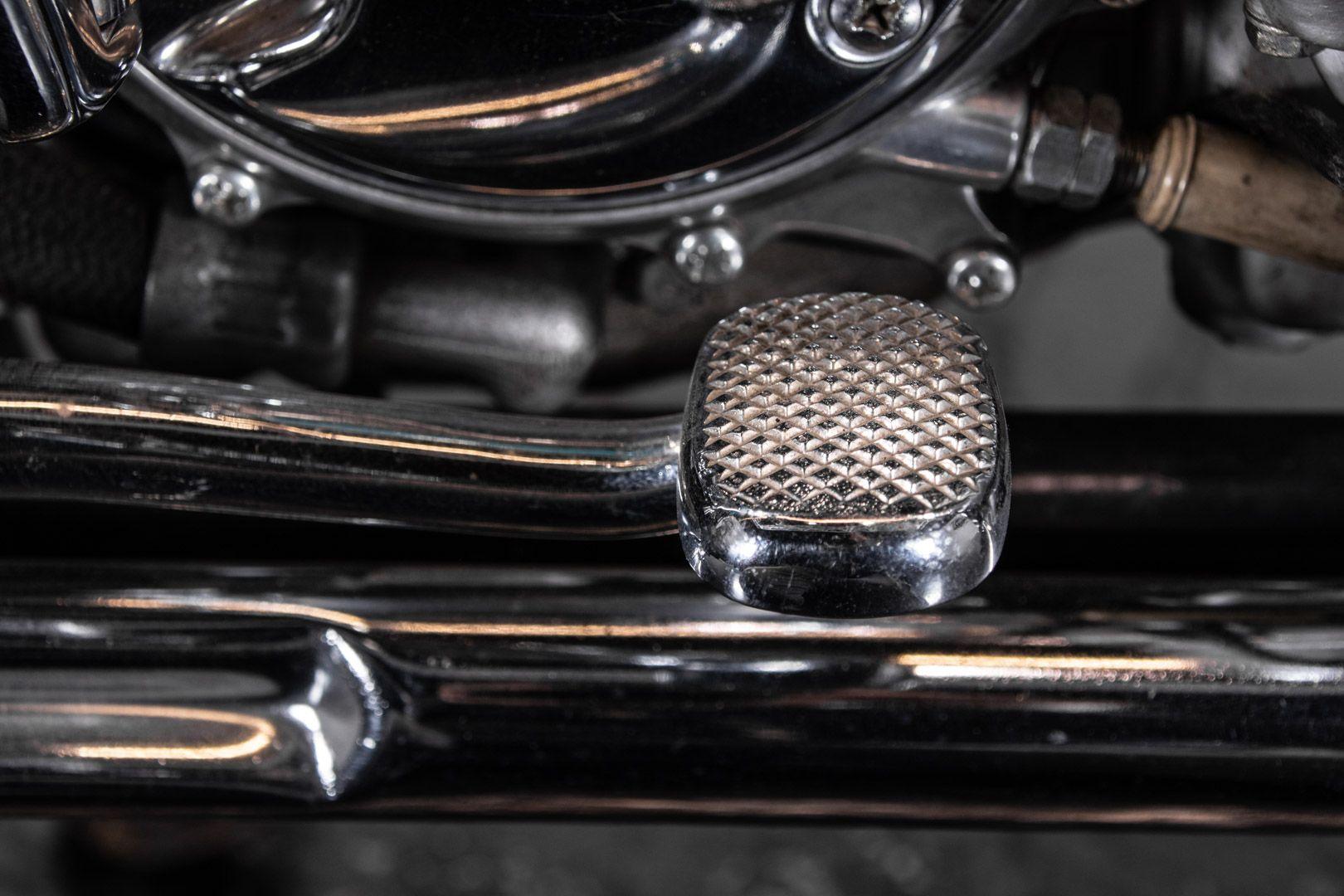 1970 Honda CB 750 Four K0 83855