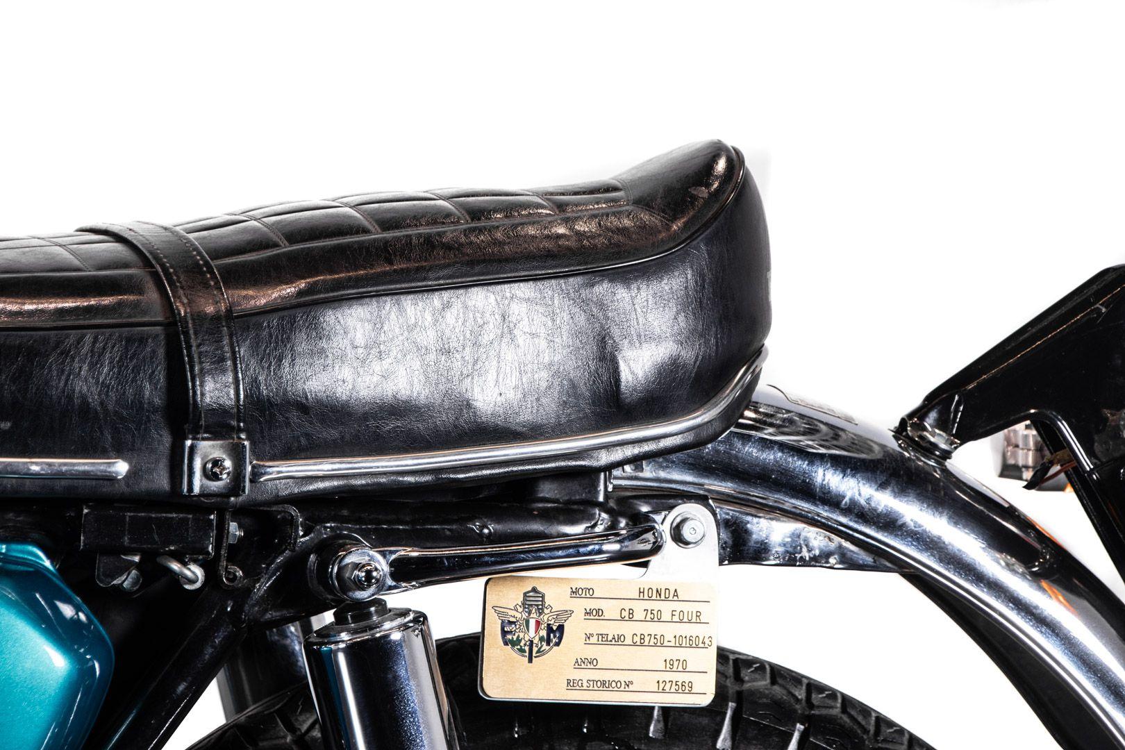 1970 Honda CB 750 Four K0 83836