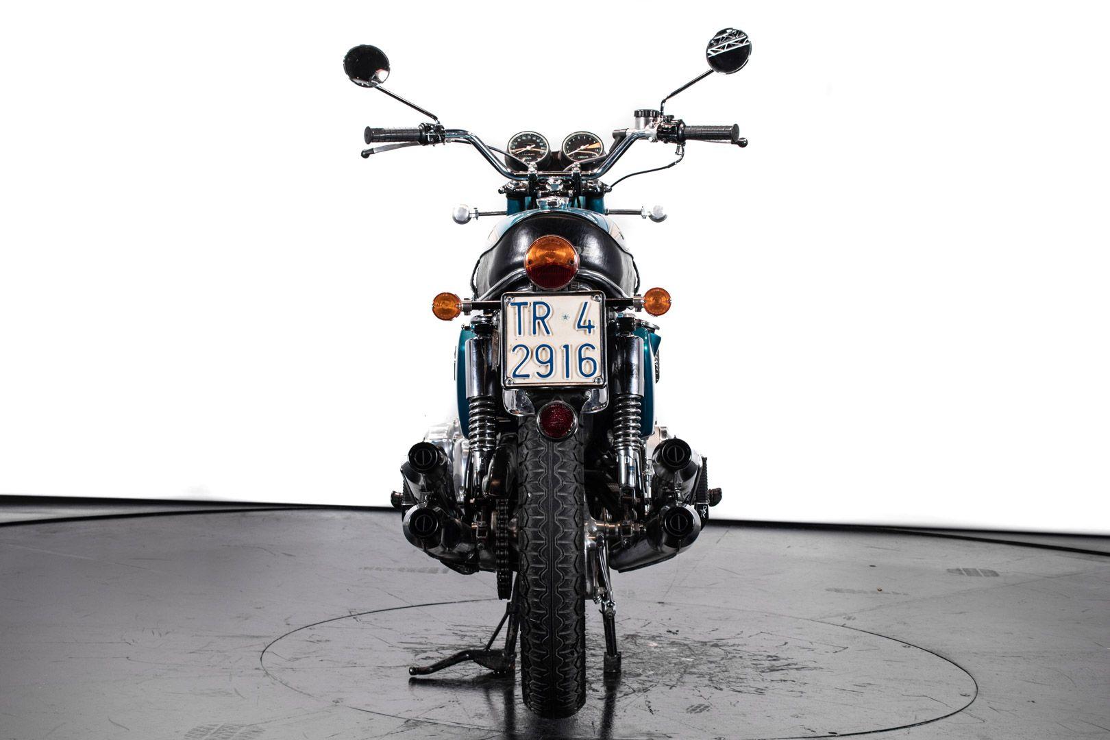 1970 Honda CB 750 Four K0 83830