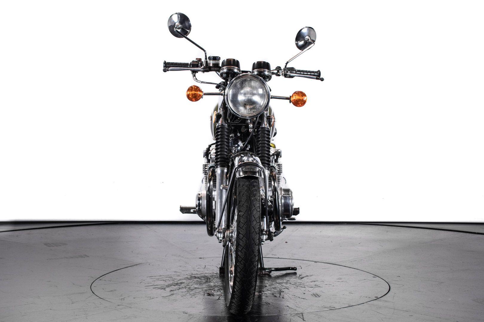 1975 Honda CB 500 Four K1 83863