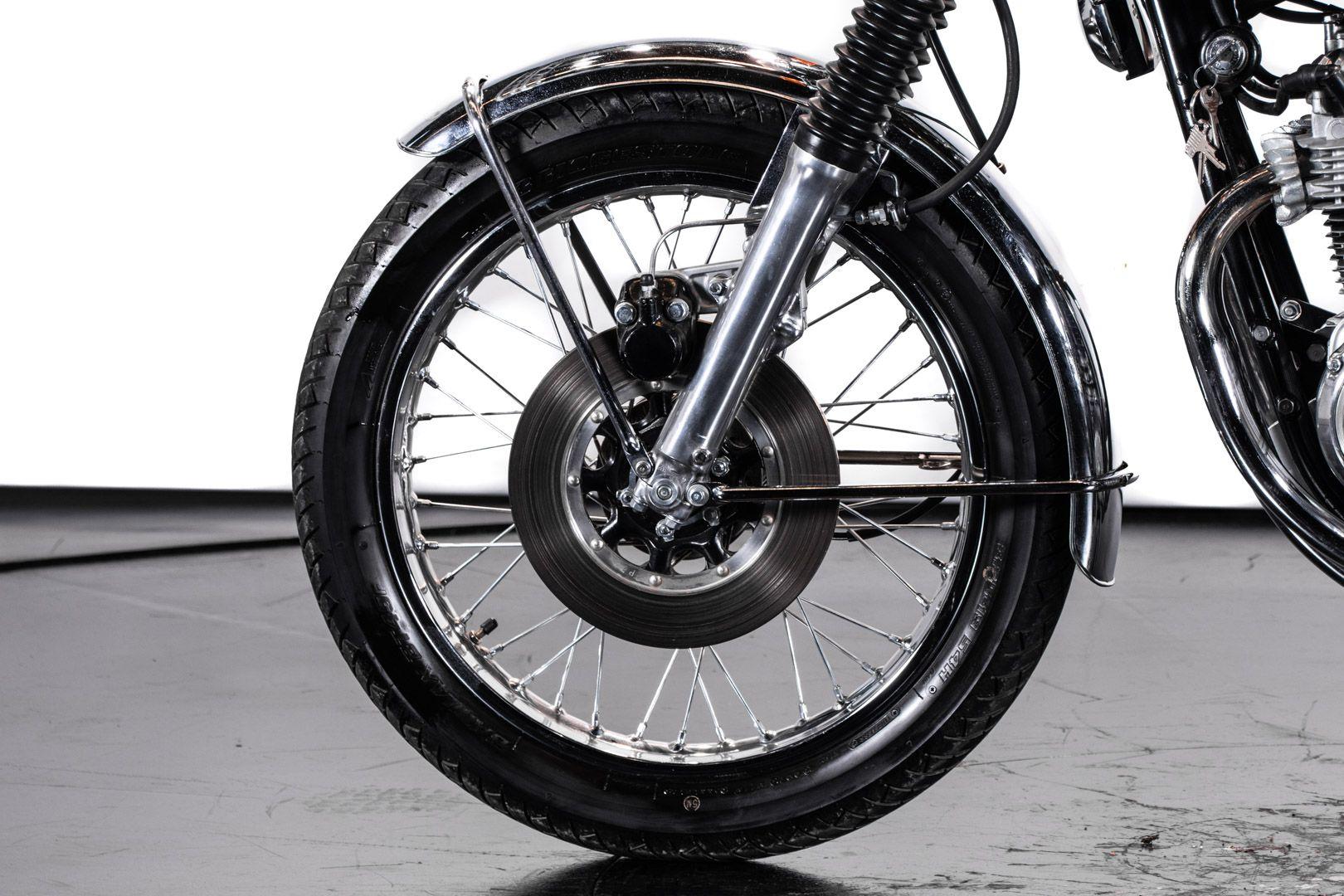 1975 Honda CB 500 Four K1 83865