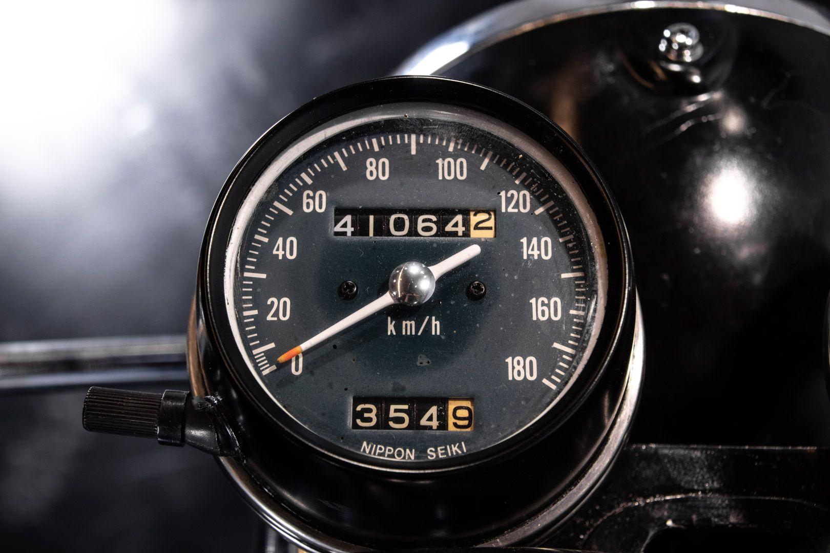 1975 Honda CB 500 Four K1 83882