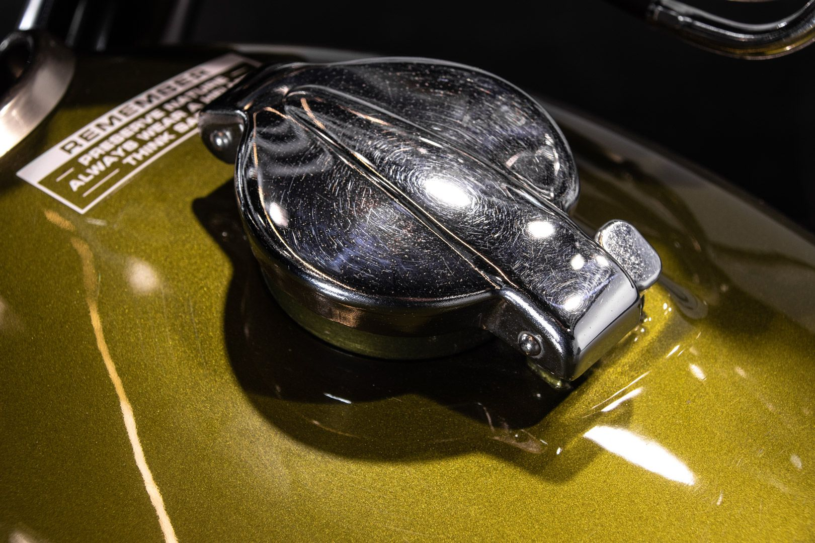 1975 Honda CB 500 Four K1 83884