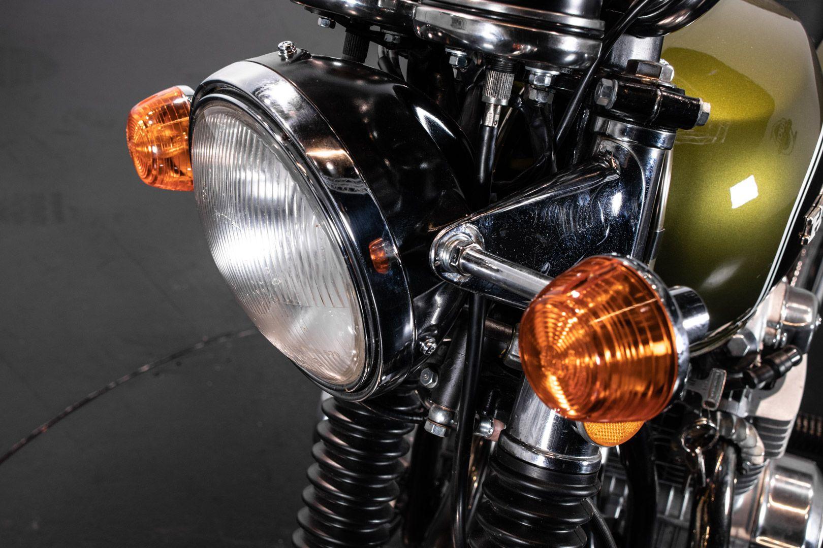 1975 Honda CB 500 Four K1 83885