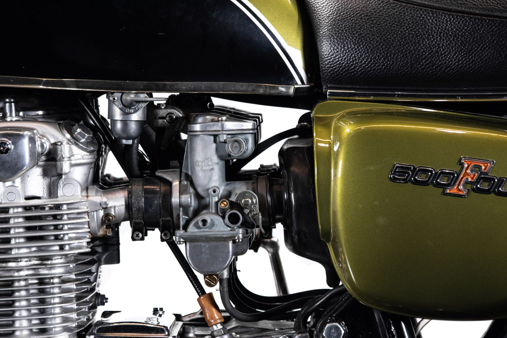 1975 Honda CB 500 Four K1 83867