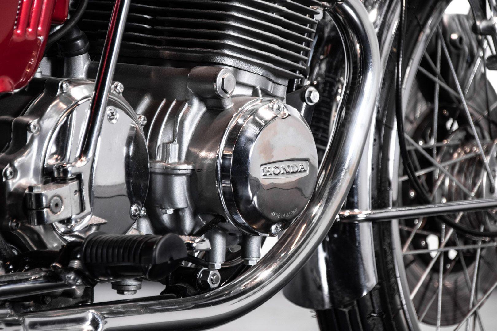 1970 Honda CB 750 Four 83975