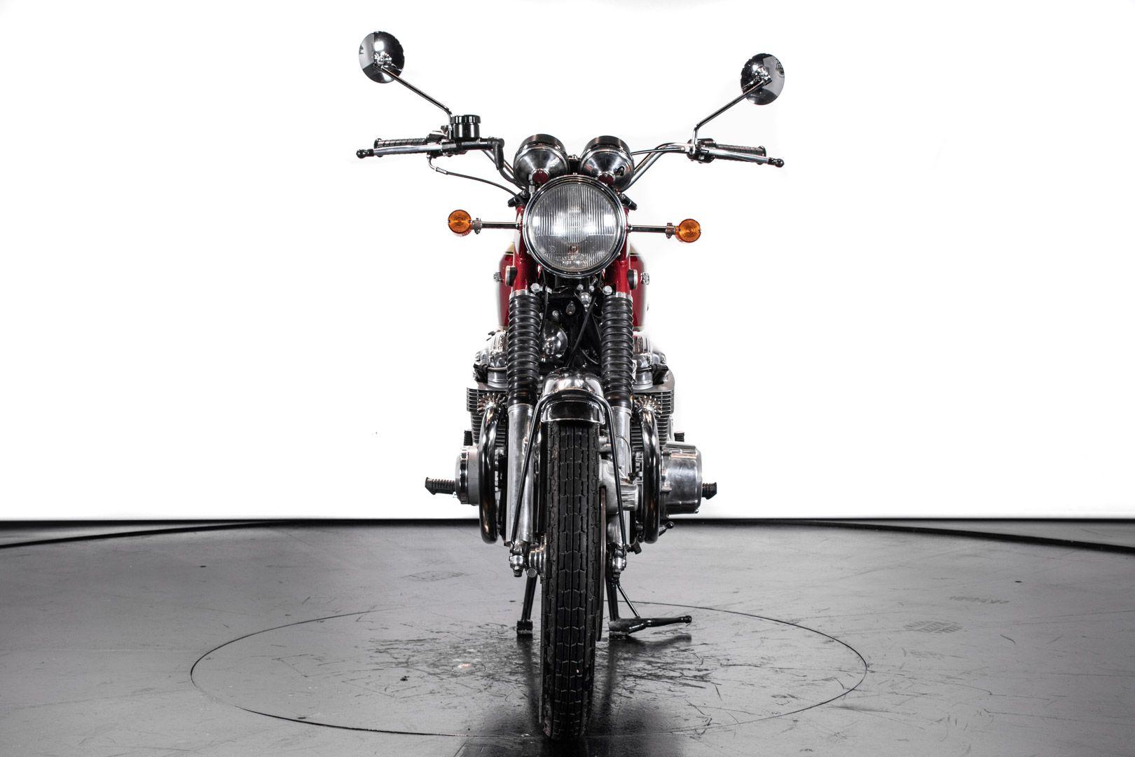 1970 Honda CB 750 Four 83966