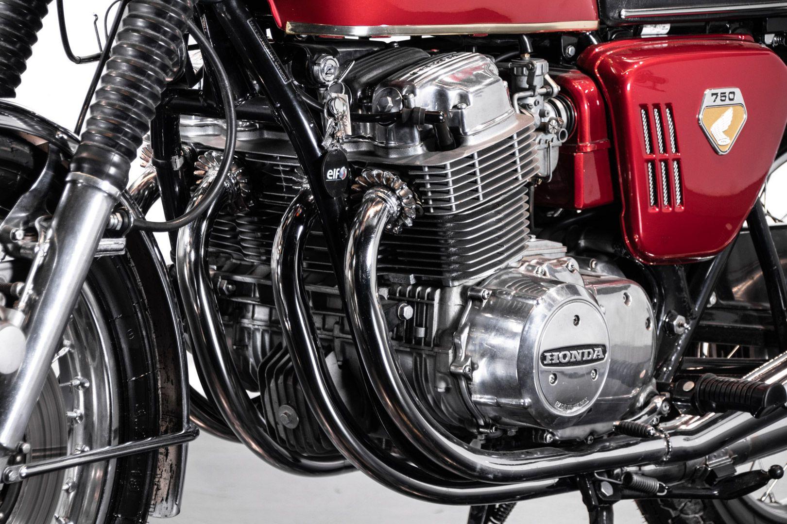 1970 Honda CB 750 Four 83980