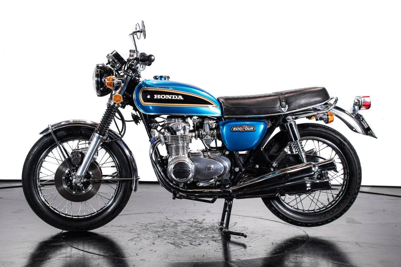1976 Honda CB 500 Four K2 83895