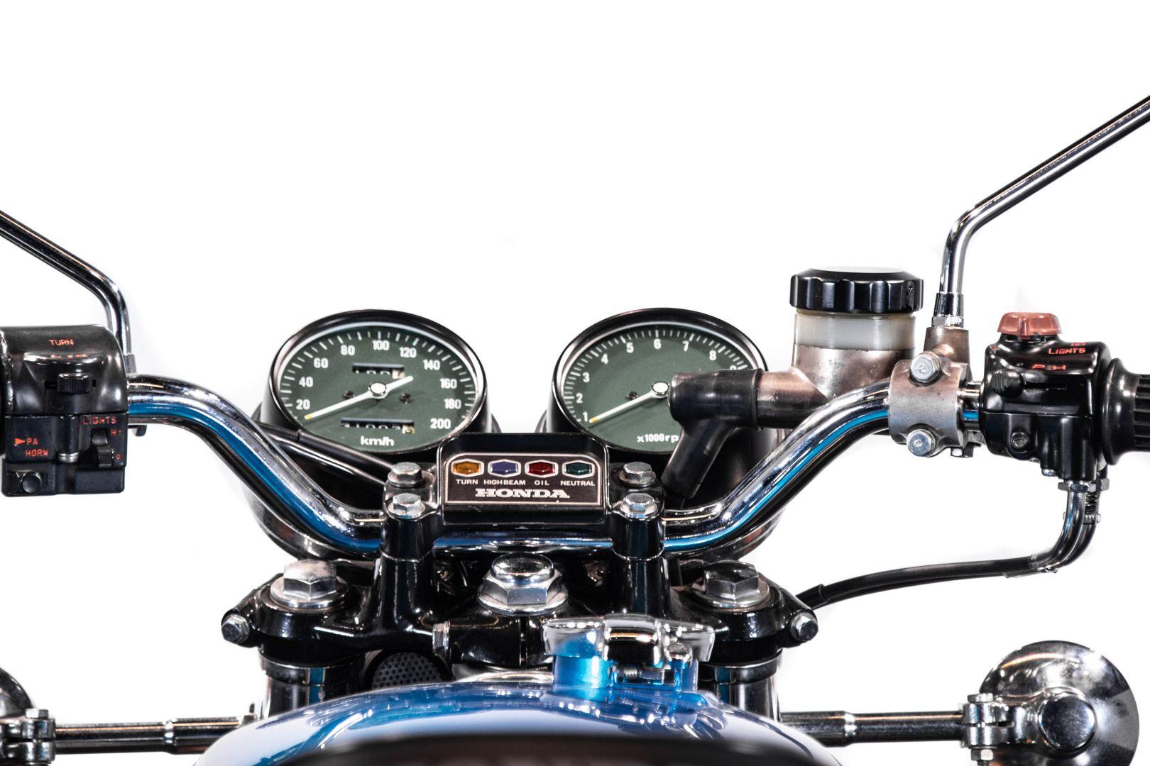 1976 Honda CB 500 Four K2 83907