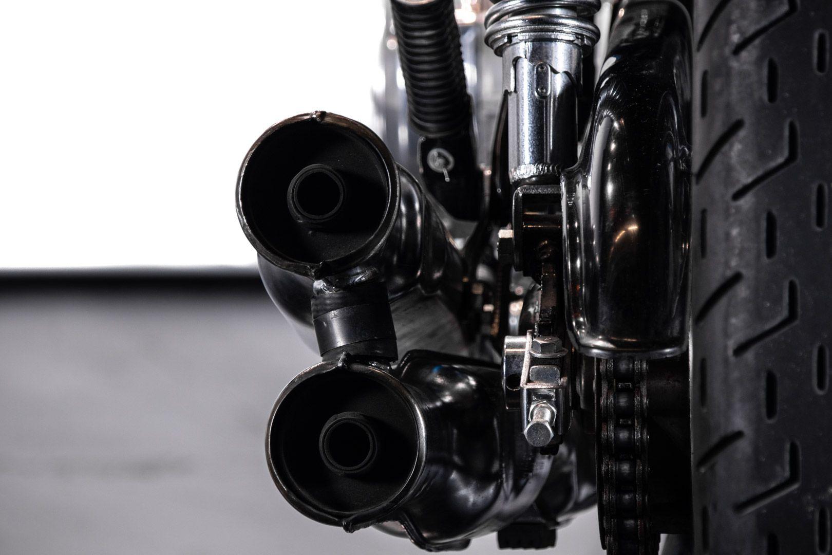 1976 Honda CB 500 Four K2 83908