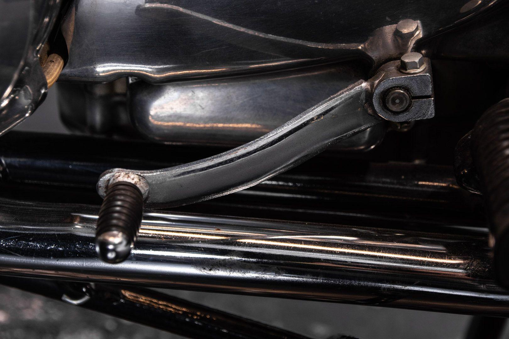 1976 Honda CB 500 Four K2 83918