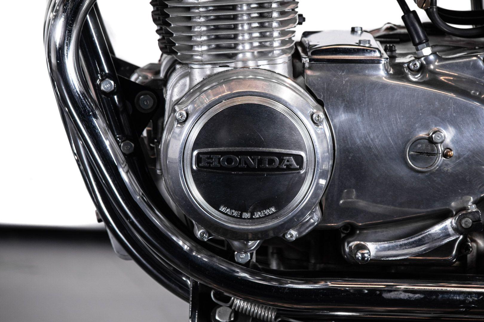 1976 Honda CB 500 Four K2 83902